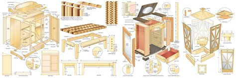 instant access    woodworking plans mikes woodworking projects