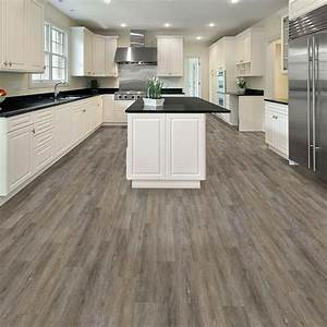 best 25 vinyl plank flooring ideas on pinterest grey With kitchen colors with white cabinets with lifeproof case stickers
