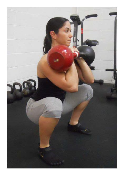 squat kettlebell variations kettlebells useful barbell bells stabilise tame mortals usually enough hard body most