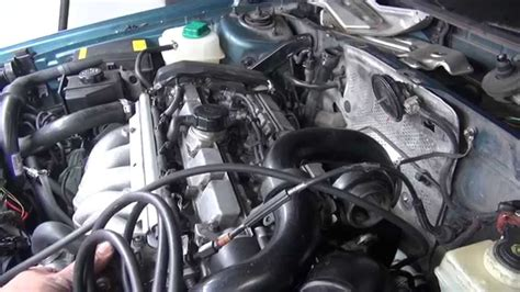 volvo   vacuum hoses routing youtube