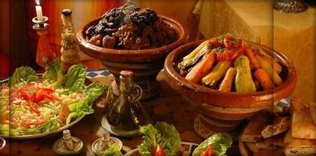 cuisine classement mondial classement de la cuisine marocaine dans le monde paperblog