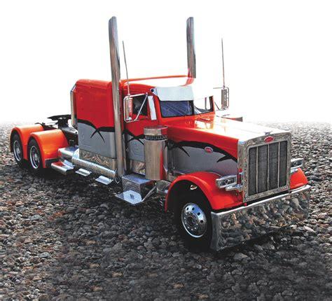 homemade truck body readers 39 rides homemade peterbilt show truck july 2012