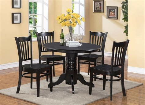 pc shelton  dinette kitchen table   wood seat