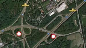 Wuppertal Google Maps : sperrung im kreuz wuppertal nord wuppertal total aktuelle nachrichten und lokale news ~ Yasmunasinghe.com Haus und Dekorationen