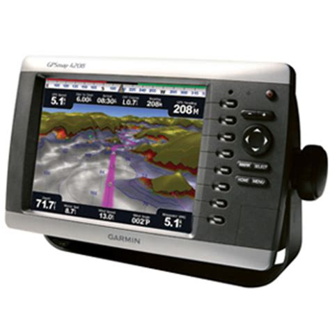 Garmin Gpsmap 4208 84inch Waterproof Marine Gps And