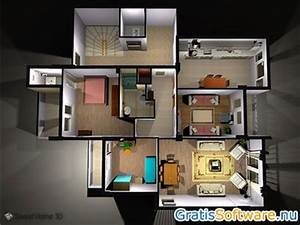 Smart Home Planer : gratis 3d interieur ontwerp software downloaden ~ Orissabook.com Haus und Dekorationen