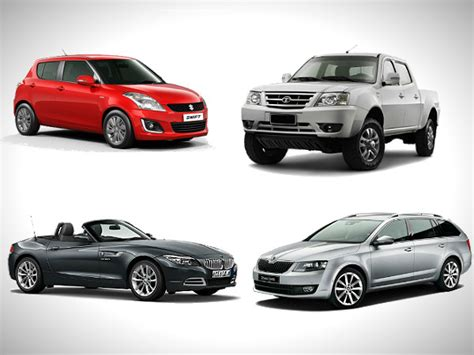 Making Sense Of The Types Of Cars Available