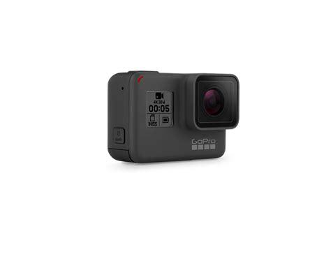 gopro hd gopro 5 black 4k ultra hd 187 gadget flow