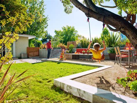 awesome backyard ideas  kids sunset sunset magazine
