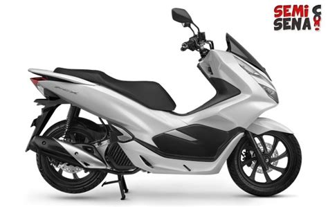 Pcx 2018 Spesifikasi by Harga Honda Pcx 150 Review Spesifikasi Gambar November