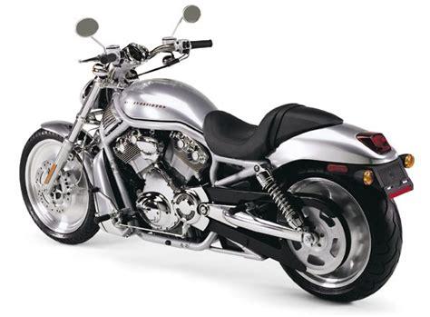 Harley Davidson Revolution Dimensions