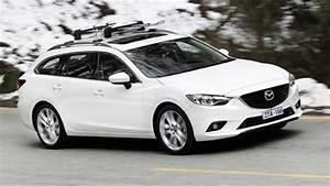 Mazda 6 2013 Review