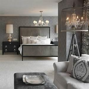Mehr Als 150 Unikale Wandfarbe Grau Ideen