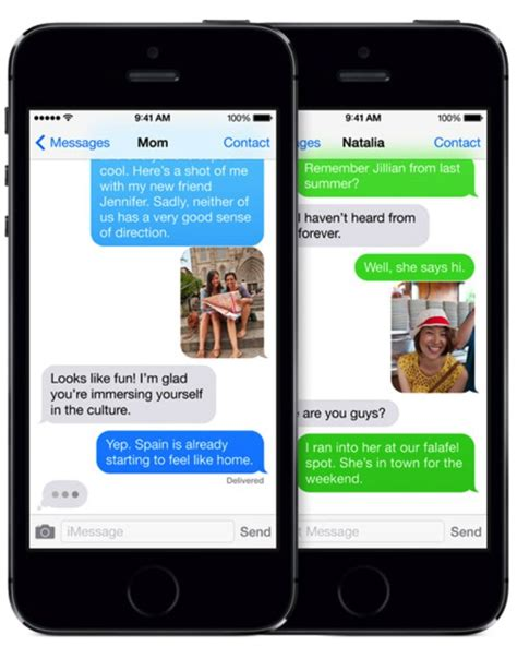 iphone to android imessage apple s imessage accused of of wiretap act