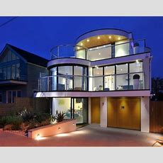 Modern House Exterior Home Design Ideas, Pictures, Remodel