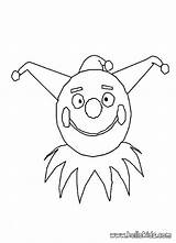 Trapeze Coloring Pages sketch template