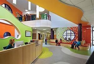 HMFH Architect's design of Thompson Elementary School