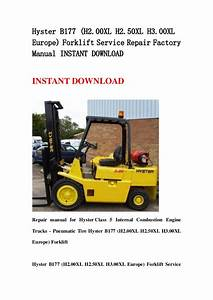 Hyundai Hl730 7a Hl730tm 7a Wheel Loader Factory Service Repair Manual Instant Download