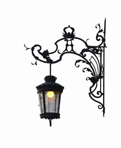 Lantern Railroad Clipart Lamp Transparent Ip Hanging