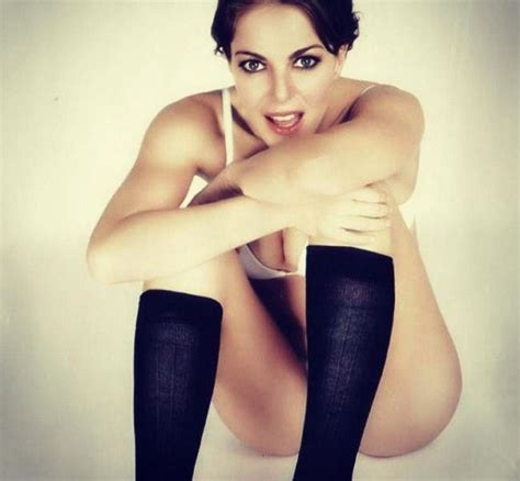 Claudia Gerini Hottest Photos | Sexy Near-Nude Pictures, GIFs