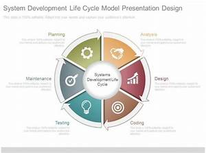 11620375 Style Circular Loop 6 Piece Powerpoint