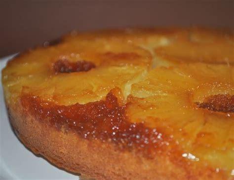 recette dessert ananas caramelise choumicha cuisine marocaine choumicha recettes marocaines de choumicha شهوات مع شميشة