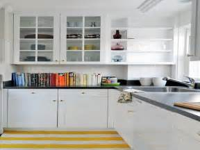 open shelf kitchen ideas open kitchen shelving