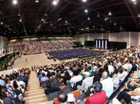 university tampa tampa florida commencement