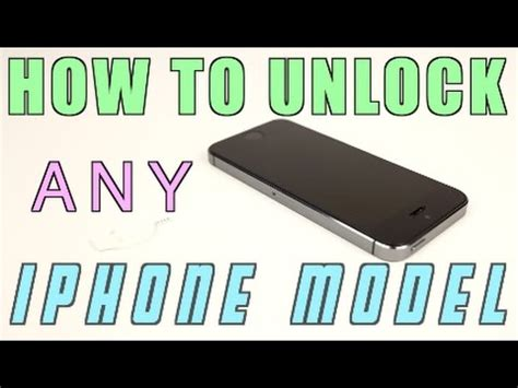 19206 how to unlock an at t iphone how to unlock any iphone any carrier sprint verizon at 19206