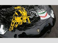 The Best of the Bull The 15 Fastest Lamborghini Models