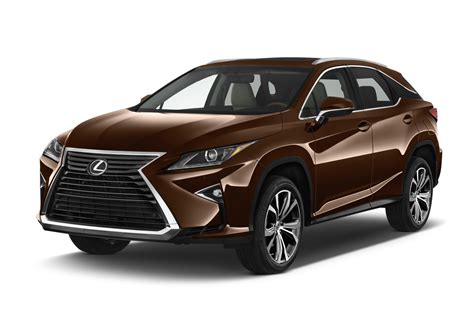 cool suv lexus 5 cool features on the 2016 lexus rx
