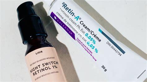 Retinoid vs Retinol: How to Choose the Right Vitamin A