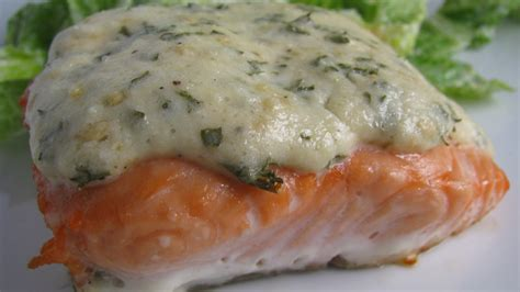 bake salmon asiago baked salmon how sweet eats