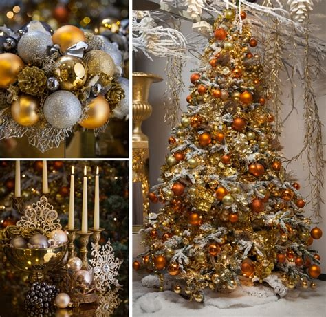 5 secrets to decorating your christmas tree wild at