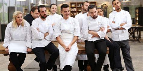 cuisine top chef déjà les préparations de top chef saison 8 cuisine ta mère