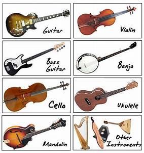 Instrument Families: Process