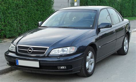 Opel Wiki by Opel Omega Simple The Free Encyclopedia