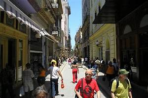 Tourism booming in Cuba with 14 percent increase in March ...