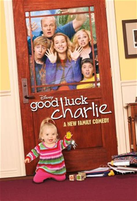 Good Luck Charlie (tv Series 20102014) Imdb