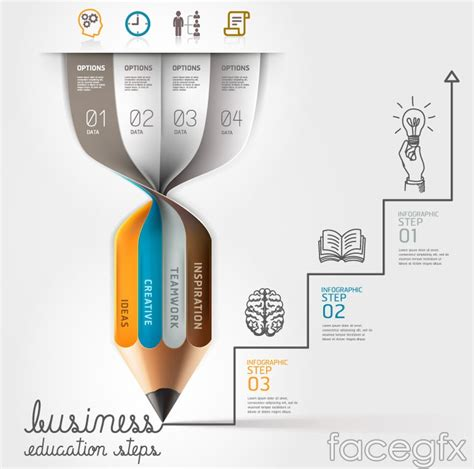 cool infographics templates
