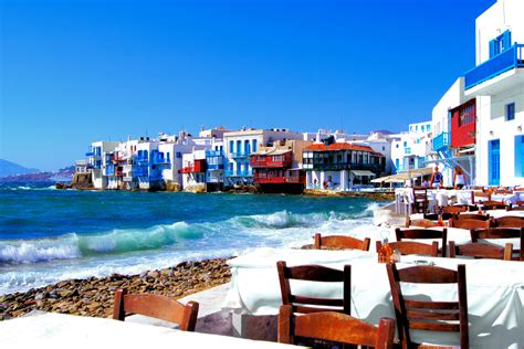 Seven Things To Do In Greece Azamara Club Cruises