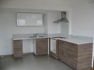 amenagement meuble d angle cuisine 7 indogate cuisine With amenagement meuble d angle cuisine