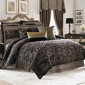 croscill 174 couture selena reversible comforter set bed bath beyond