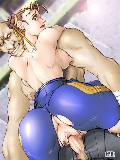 Asian Sex Pic Chun Li Street Fighter XXX Sorted By