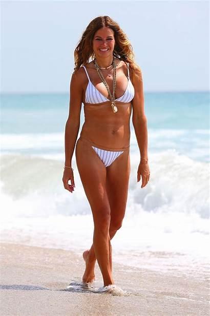 Kelly Bikini Bensimon Beach Palm Revealing Fappening