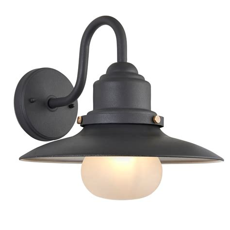 endon lighting salcombe outdoor single light wall fitting