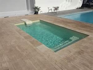 Piscine Sans Margelle : piscine sans d claration de travaux mini piscine coque ~ Premium-room.com Idées de Décoration