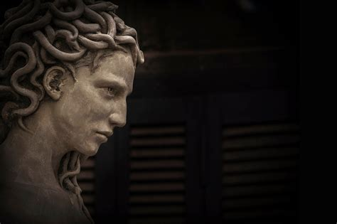Medusa sculpture to be unveiled across from Manhattan court