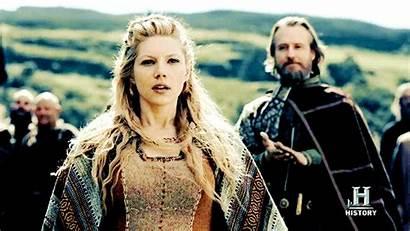 Vikings Lagertha Season Peek Saison Premier Trailer