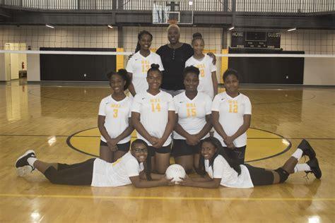 volleyball memphis business academy